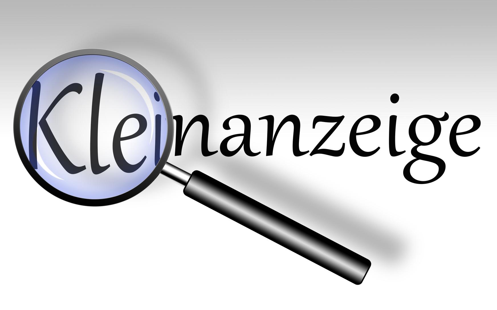 Suche private bekanntschaften