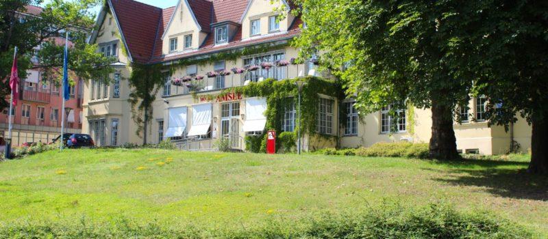 Klinik Am See Waren