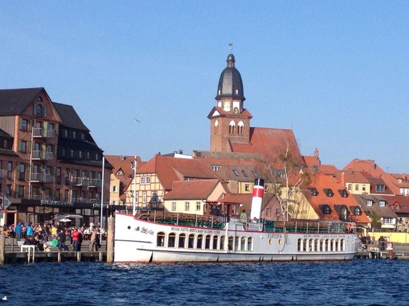 Sommerhafen