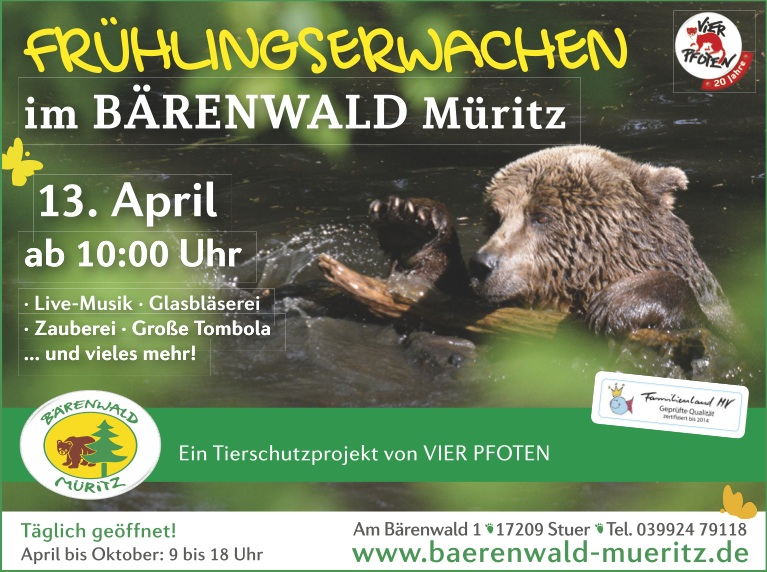 Baerenwald
