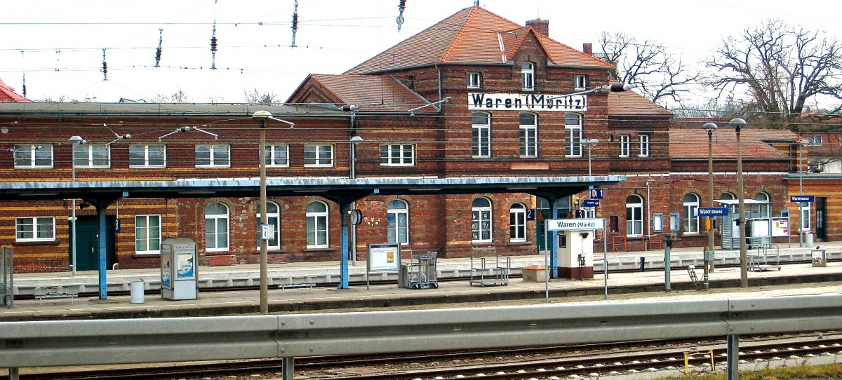 Bahnhofalt