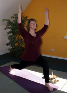 Gudrun Schumacher Yoga