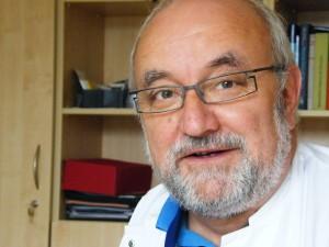 OA Dr Karl Schulze