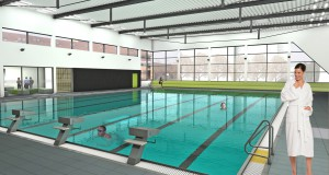Schwimmbauconzept