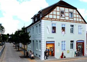 Hotel Brauhaus Aussenansicht 2neu2