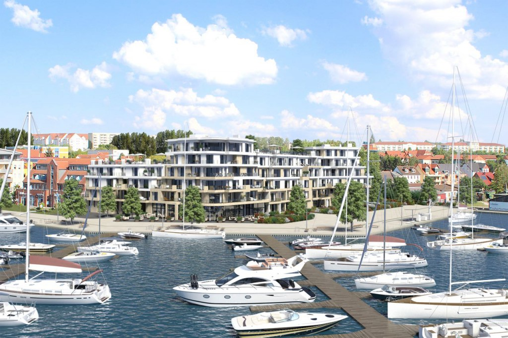 Hafenresidenz