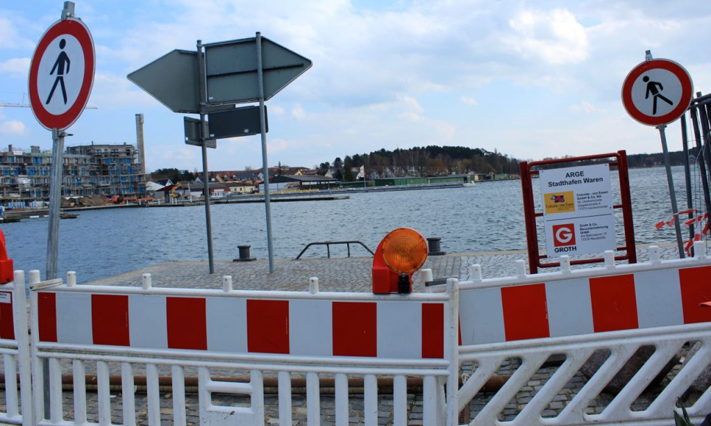 Hafenbau