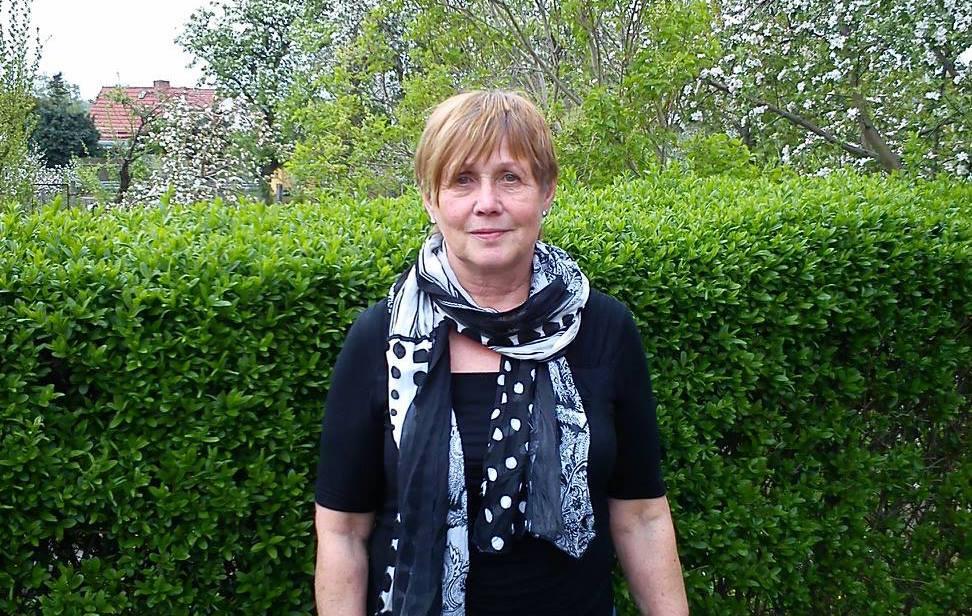 Gerda Wiese Tot