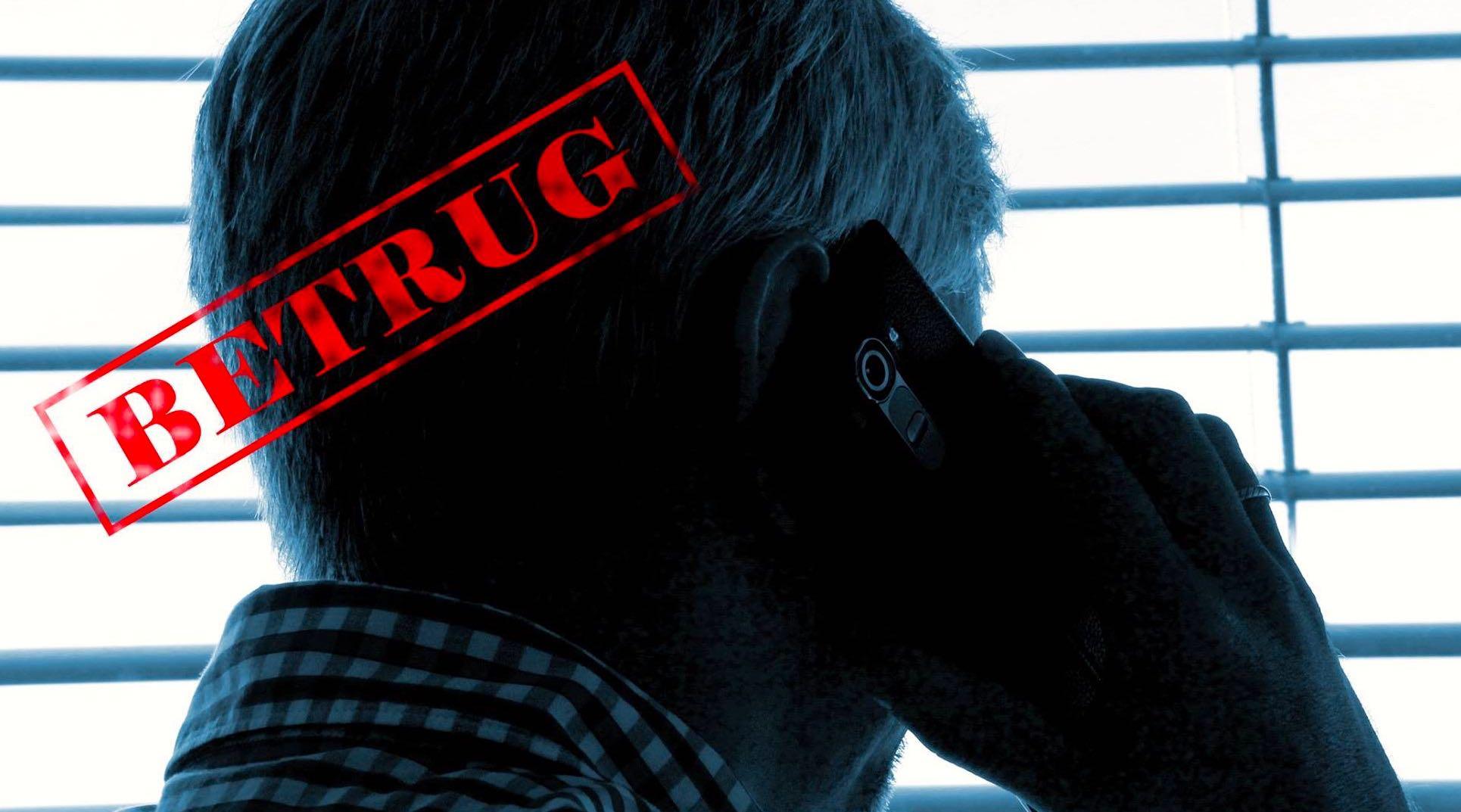 Polizei warnt vor Überweisungsbetrug › Wir sind Müritzer