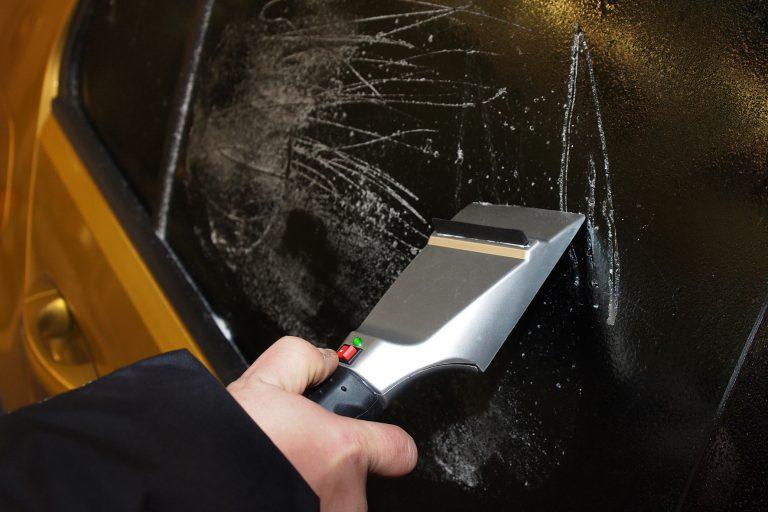 Winter-Gadgets fürs Auto: Heiße Luft oder heiße Tipps