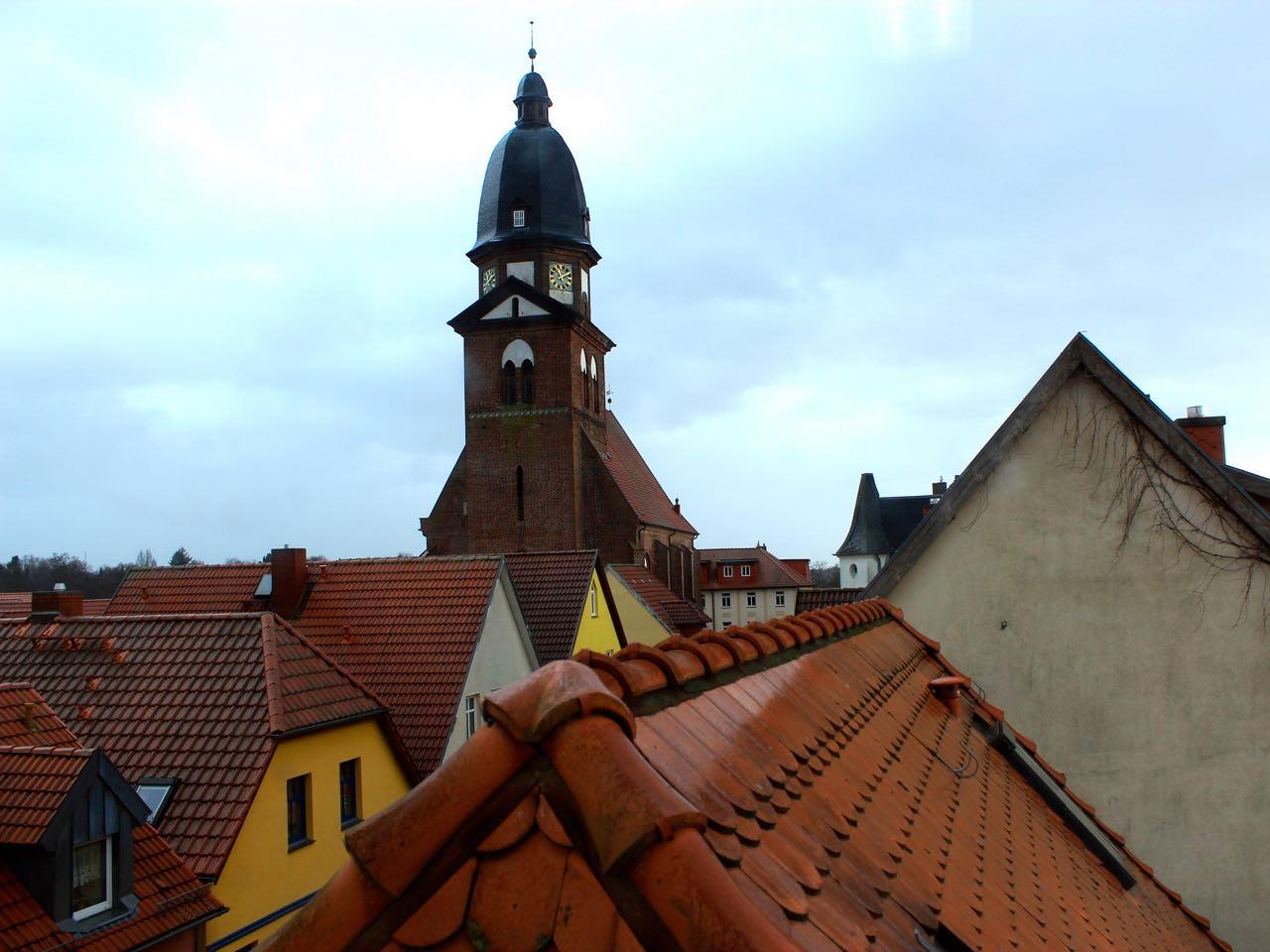 Katholische Gottesdienste Hamburg